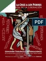 Bajar de la cruz a los pobres.pdf