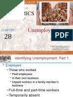Chapter 28 Unemployment.pptx