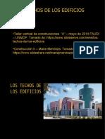 Techos Y Cubiertas.ppt