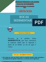 GEOLOGIA - Clase VIII- ROCAS SEDIMENTARIAS.pdf