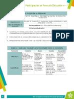 TGM-IE-RubricaTIGRE-ForosDiscusion - 13-1 AP13-EV01- Foro= Plan de Acción de Marketing