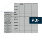 SYLLABI FOR BASIC PHARMACOLOGY