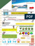 1° A-B-C MODULO DE MATEMÁTICA 16