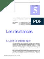 Elec3chap05_Resistances