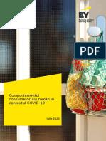 Studiu EY_Comportamentul Consumatorului Roman in Contextul COVID19