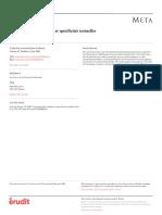 Terminographie juridique et spécificités textuelles Turquie