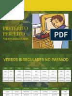 AULA 20 - PRETERITO PERFEITO  IRREGULARES.pdf