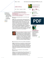 Im Web 2.0 Ist Jeder Sein Eigener Chefredakteur - Veranstaltungsdokumentation (September 2007)