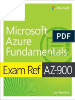 Exam Ref AZ-900 Microsoft Azure Fundamentals by Jim Cheshire (z-lib.org)