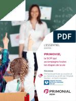 Primovie - L'Essentiel