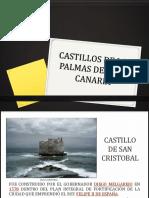 CASTILLOS DE LAS PALMAS DE GRAN CANARIA.pdf