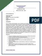 INFORME DEL TUTOR-1