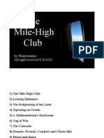 The Mile-High Club
