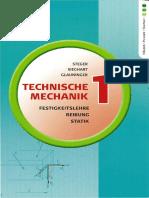 Steger-technische Mechanik 1