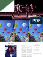 Portfolio Ariane Mawaffo Juillet 2020