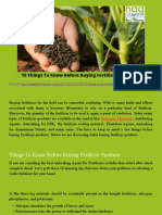 10 Things To Know Before Buying Fertilizer Products.pptx
