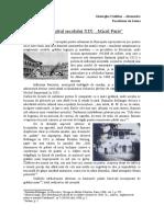 Articol Revista Hiperboreea2 Micul Paris