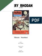 P-001 - Missão Stardust - K. H. Scheer
