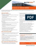 Management Assistenz in Vollzeit (M_W) (2)