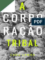 A CORPORAÇÃO TRIBAL-CADU LEMOS eBook-min