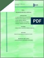 SEPARADOR BIFÁSICO VERTICAL - TRABAJO DE INV