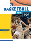 Winning Basketball for Girls 4th Edition 2009