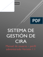 CIRA - PROCEDIMIENTO VIRTUAL