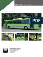 Puma D12F 6 cil