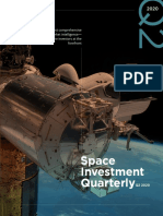 2020 Q2 Space Investment Quarterly