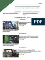 Used Hitachi EX75UR Excavator for sale _ Machinio205609