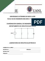 Laboratorio de Circuitos Eléctricos II (1)