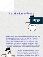 Introduction-to-Poetry