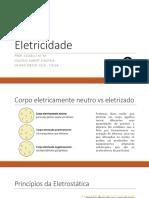 Eletrização Médio