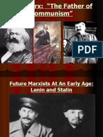 Marxism PowerPoint