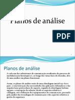 PDR-Planos de analise-2S-2019