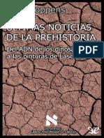Yves Coppens - Últimas noticias de la prehistoria (2010)