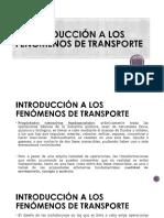 2 introducción a los fenómenos de transporte e