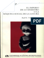 Villamil Uriarte, Raul - El imperio de lo siniestro o la maquina social de la locura.pdf