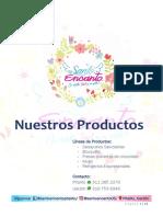 Catálogo Productos Santo Encanto Desayunos y Detalles....pdf