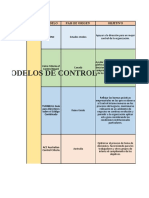 MODELOS DE CONTROL
