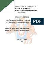 Py. Diseño de planta para la obtención de pellets de plástico reciclado.pdf