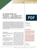 Le bien etre au travail.pdf