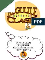 REGULAMENTUL CLASEI (var.2).doc