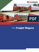 Wagon - Germany - DB Schenker Rail AG Freight Wagon Catalogue (2011).pdf