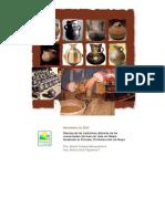Informe Pomaire A. Benavente