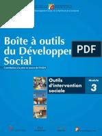 Boite a Outils Social M 3