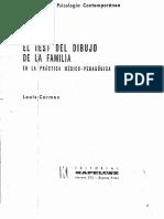 Corman Cap 1 El test del dibujo de la familia.pdf