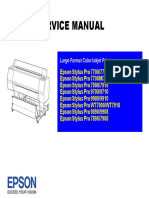 Service Manual 7890