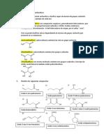 Actividades de los ácidos carboxílicos (Julio Pérez 2018-1029)