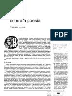 PLATÃO CONTRA A POESIA.pdf